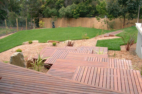 Landscaping Ideas For The Australian Climate