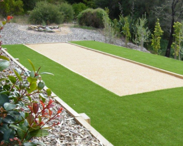 Preparing your driveway, pathways and outdoor areas for winter and wet weather
